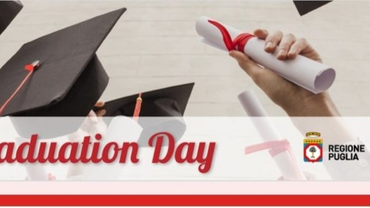 Notizia Studio Amica - SMART GRADUATION DAY
